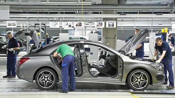 Mercedes-Benz Manufacturing Hungary Kft., Kecskemét