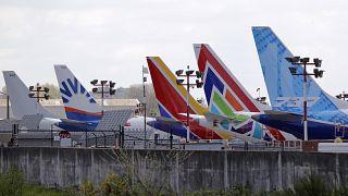 Companhias aéreas pedem apoios governamentais