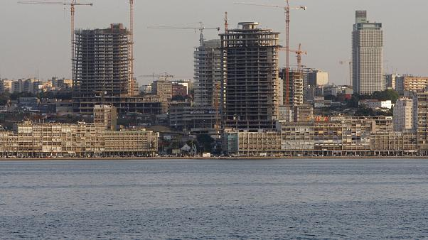 Quatro mortos em acidente na petrolífera angolana Sonangol