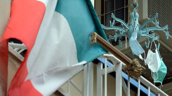 Италия: вылечившихся больше, чем заразившихся