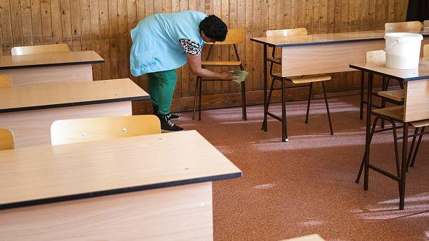 Se szóbeli, se írásbeli érettségi nem lesz idén Szlovákiában