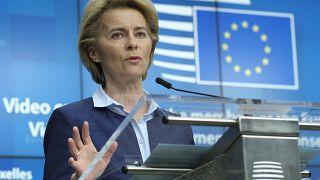 Экономика ЕС получит поддержку