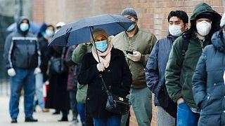 تخمین فرماندار نیویورک: بدن ۱۴ درصد ساکنان پادتن کرونا تولید کرده است