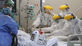 Akdeniz Üniversitesi Hastanesi