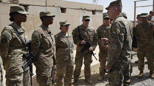 واشنطن تضع قواتها المتمركزة في جيبوتي بحالة طوارئ صحية بسبب كورونا