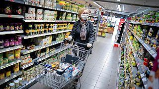 Karantinada alışveriş alışkanlıkları