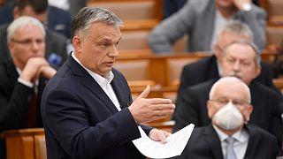 Orbán: új kijárási szabályok május elejétől