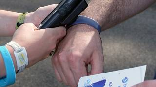 Contactless PayBand