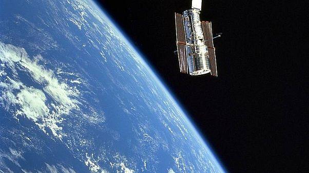 Hubble Uzay Teleskobu 30. yaşını kutluyor, NASA'dan çok özel kareler
