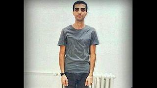 «روزه مقاومت» جان دومین هنرمند «گروپ یوروم» ترکیه را گرفت
