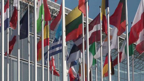 EU-Gipfel zum Corona-Fonds: nicht in allen Punkten einig