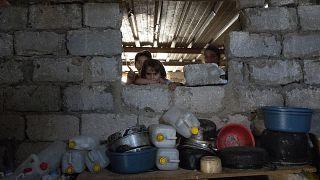 فقراء القطاع المحاصر يخشون نقص المساعدات في رمضان بسبب كورونا