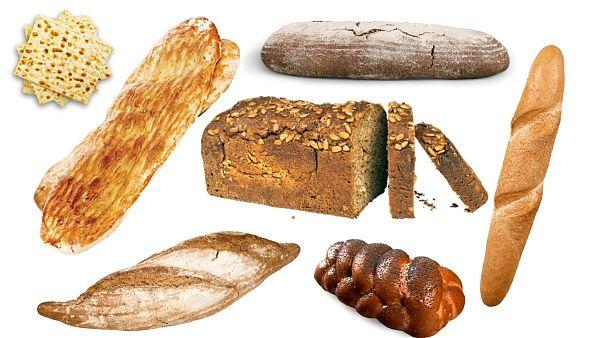 بربری چهره روز شبکههای اجتماعی؛ چرا پخت نان و شیرینی در دوران قرنطینه کرونا «همهگیر» شد؟