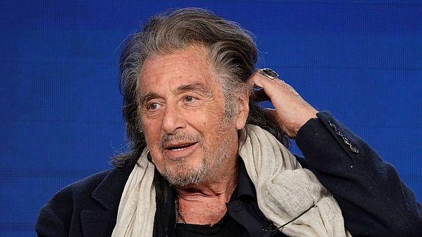هشتاد سالگی آل پاچینو، پدرخواندهٔ سینما