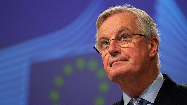 Michel Barnier: britek akadályozzák a brexit utáni megállapodásokat