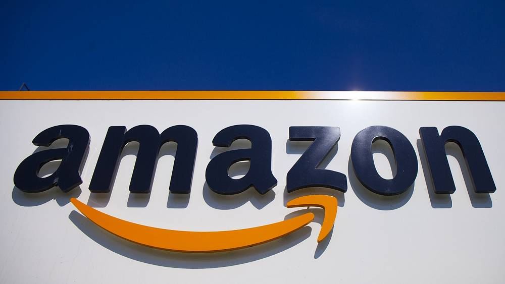 Amazon's ambivalence is helping support for Russian forces and their proxies in...