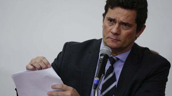 Brazil Minister Resigns