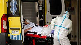 İspanya Başbakanı Montero: Covid-19 salgınının en şiddetli evresini geride bıraktık