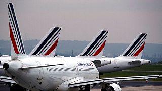 دولت فرانسه با بسته ۷ میلیارد یورویی به کمک «ایر فرانس» شتافت