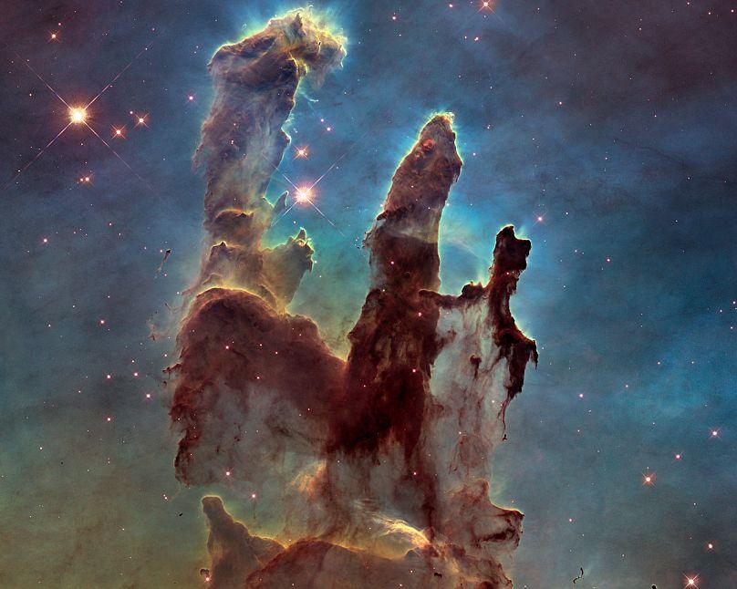 NASA, ESA/Hubble