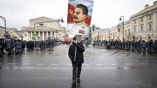 Ρωσική Ορθόδοξη Εκκλησία: H απεικόνιση του Στάλιν έχει θέση στον ναό των ρωσικών Ενόπλων Δυνάμεων