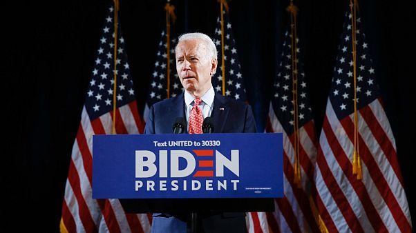 جو بایدن از مردم آمریکا خواست سفیدکننده ننوشند