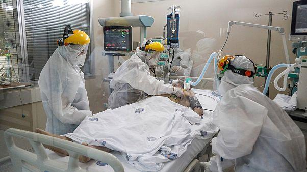Koronavirüs: Dünya ve Türkiye'de son gelişmeler | Canlı anlatım