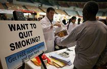 dohányzásellenes hírek