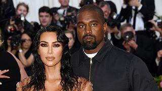 Ünlü Amerikalı rapçi Kanye West, milyarderler listesine girdi