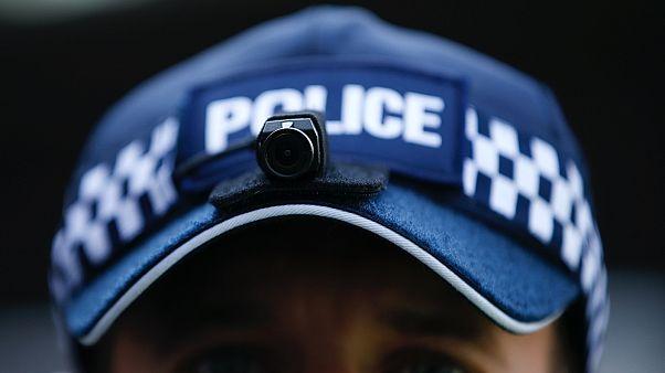 A Metropolitan Police rendőre