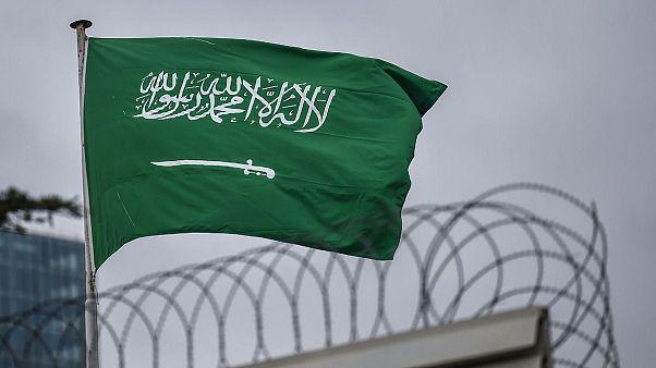 عربستان مجازات شلاق را لغو کرد