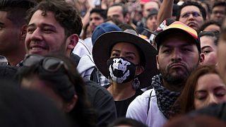 Centenares de millones de euros de pérdidas por la suspensión de los festivales de verano