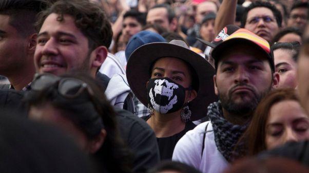 2020: Schlechtes Jahr für Festivals