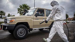 المغرب يجري فحوصات طبية لفيروس كورونا في السجون
