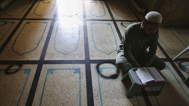 Primeiro dia do Ramadão marcado pelo confinamento