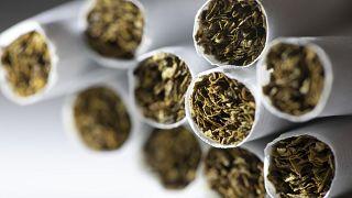 Coronavirus: France drastically limits sale of nicotine products