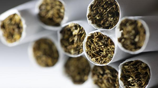 Coronavirus: France drastically limits sale of nicotine products
