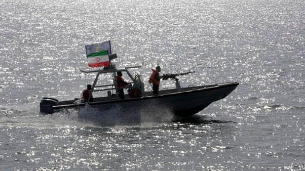 تنشها در خلیج فارس؛ درخواست ایجاد «خط تلفن قرمز» بین ایران و آمریکا