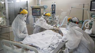 الطاعون الدبلي مرض آخر يهدّد العالم