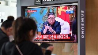 Kim Jong-Un com paradeiro e estado de saúde desconhecidos