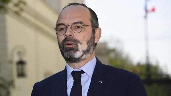 رئيس الوزراء الفرنسي يقدّم الثلاثاء استراتيجية وطنية للخروج من الحجر الإلزامي