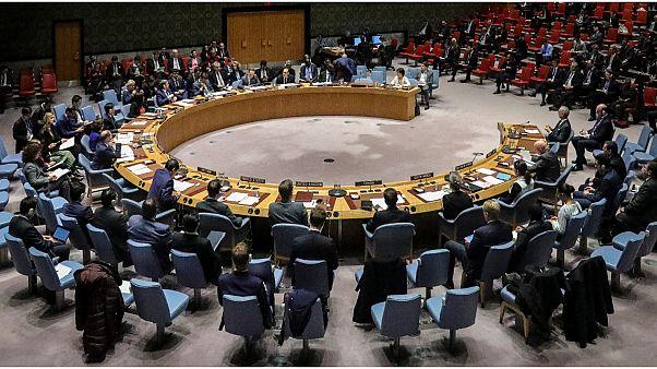 مجلس الأمن الدولي يتجه إلى تبني أول مشروع قرار بشأن أزمة كورونا