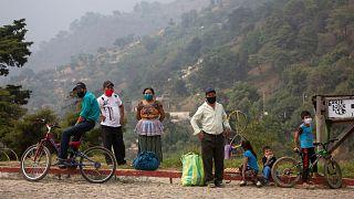 Járvány-körkép Közép-Amerikában: korrupció és új gyógyszer