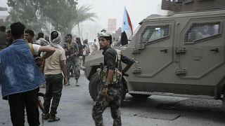 جدایی طلبان شورای انتقالی جنوب یمن