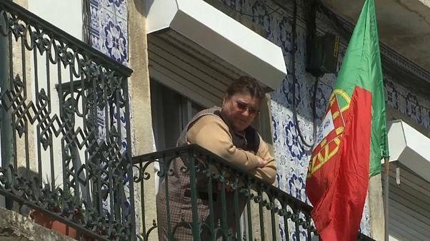 Portugal ultrapassa a barreira dos 900 mortos por Covid-19