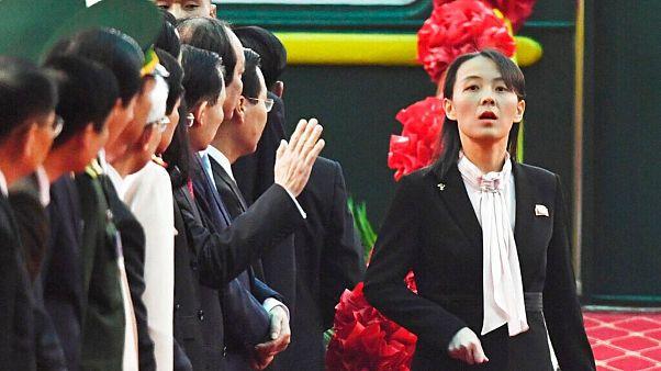 جانشینان احتمالی رهبر کرهشمالی؛ خواهر ۳۲ ساله یا پسر ۱۰ ساله کیم جونگ اون؟