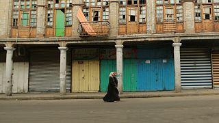 وأيضا في العراق.. جائحة العنف المنزلي إلى الواجهة مجددا خلال الحجر الصحي