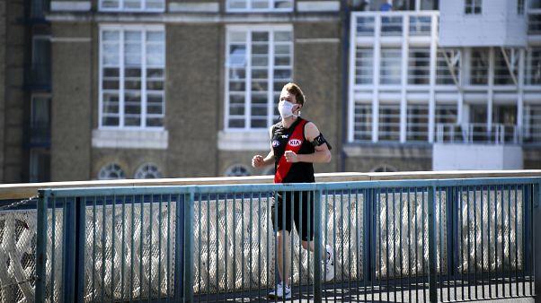 Maratona de Londres pode ser reservada à elite