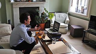 Németországban ősztől bevezethetik az otthoni munkavégzés jogát
