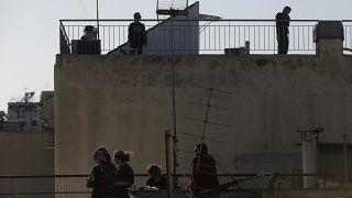 Griechenland: Weniger Patienten auf der Intensivstation